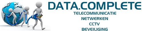 Voor al uw Telecom Beveiliging en Netwerken – Data Complete